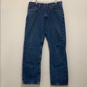 Men's Wrangler Jeans 35x30